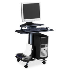 Mayline Group Mobile PC Workstation