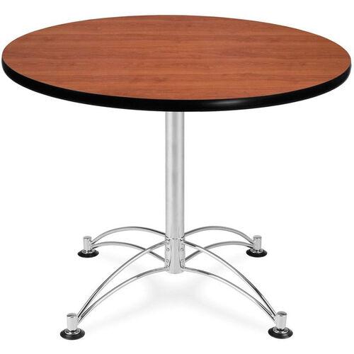 36'' Round Multi-Purpose Table - Cherry