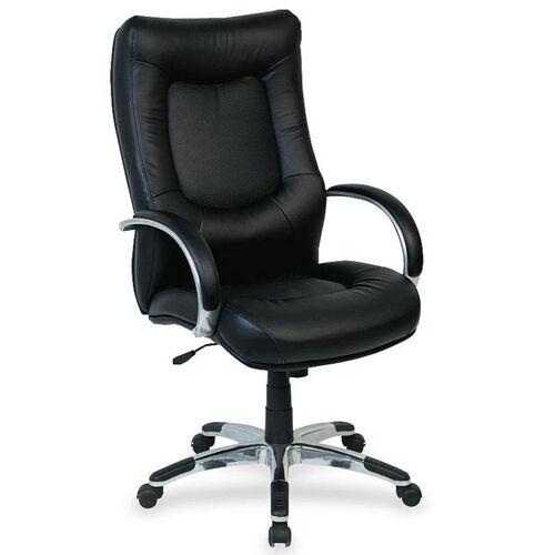 Lorell Stonebridge Leather Executive High Back Chair