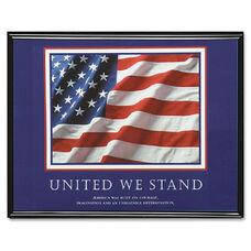 Advantus United We Stand Framed Print