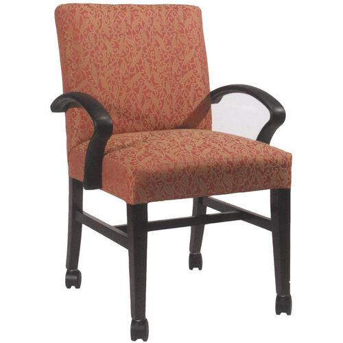 576 Desk Chair w/ Casters - Grade 2