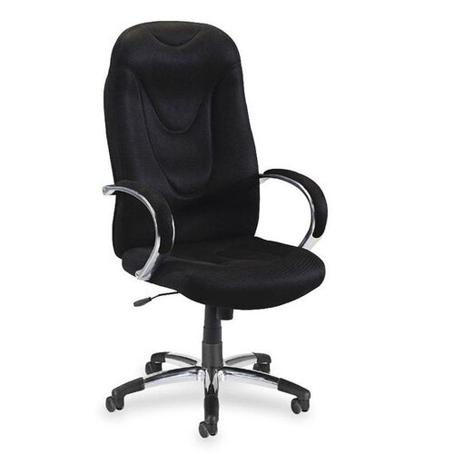 Lorell Airseat Series Executive High Back Chair
