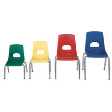 Millennium Series 10'' Toddler Stack Chair