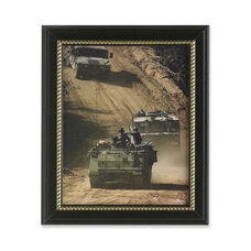 Skilcraft U.S. Military-Themed Picture Frames