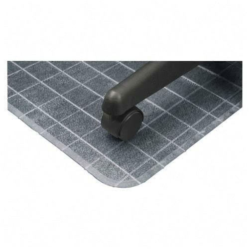 Deflecto Duramat Checkered Wide Chairmat