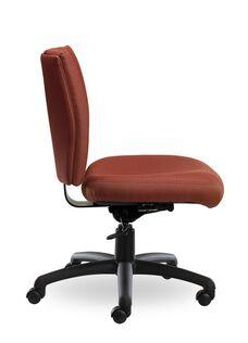 Monterey II 300 Series Medium Back Single Shift Adjustable Swivel and Seat Height Task Chair