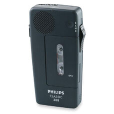 Philips Pm388 Pocket Memo Recorder