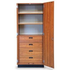 Model 8259 Store-Wall™ Storage Cabinet Module