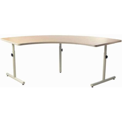 Therashape Table with Knob Adjustment