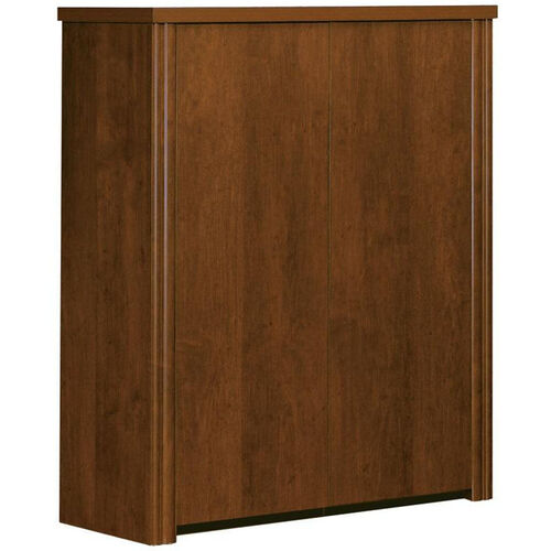 Embassy 30'' Cabinet with 2 Shelves for Lateral File - Tuscany Brown