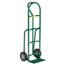 Industrial Strength Hand Truck with Loop Handle - 49''H