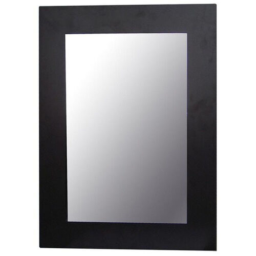 Chatham Wall Mirror in Dark Espresso