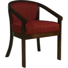 9657 Lounge Chair - Grade 2