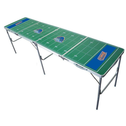 Boise State Broncos 2'x8' Tailgate Table