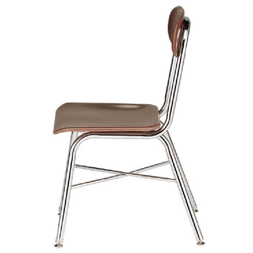 Legacy Series 17.5'' X-Brace Chair