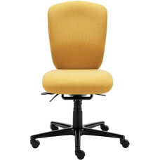 Radar® High Performance Chair with Integrated Lumbar Support