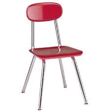 Legacy Series 12'' H-Frame Chair