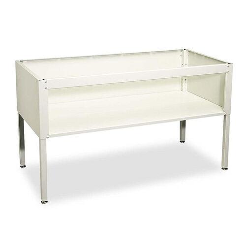 Safco® E-Z Sort Sorting Table Base - 60w x 30d x 28 to 36h - Gray