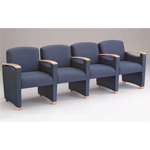 Somerset Series 4 Seats with Center Arms