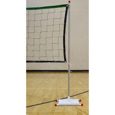 Portable Sports Base with 60''H Post