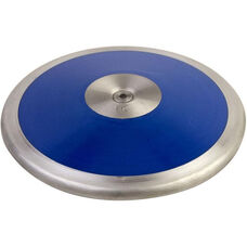 Low-Spin Competition ABS Plastic 1.62kg Discus