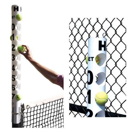 Our Tennis Score Tube with Stainless Steel Clamp is on sale now.