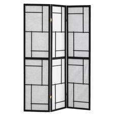 Three Panel Geometric Design 71