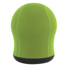 Zenergy™ Swivel Ball Chair - Green