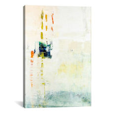 Serenity II by Julian Spencer Gallery Wrapped Canvas Artwork