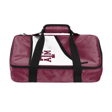 Texas A&M University Team Logo Casserole Caddy