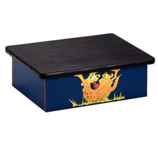 Laughing Hyena Pediatric Step Stool