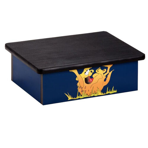 Our Laughing Hyena Pediatric Step Stool is on sale now.