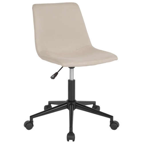 Our Siena Home and Office Task Chair in Beige Fabric is on sale now.