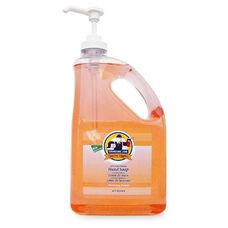 Genuine Joe Antibacterial Moisturizing Liquid Soap - Refill Bottle - 64 oz.