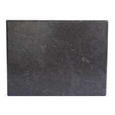 SoHo Rectangle Weather-Resistant Top - Grey Slate