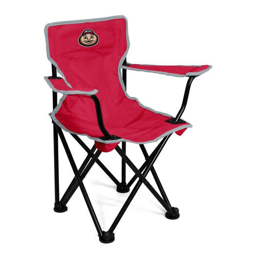 Our Ohio State University Team Logo Toddler Chair is on sale now.