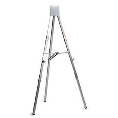 Our Aluminum Frame Facilities Easel is on sale now.