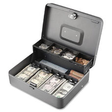 Mmf Industries Tiered Tray Cash Drawer
