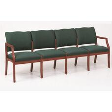 Franklin Series 4 Seat Sofa