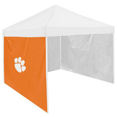 Clemson University Team Logo Canopy Tent Side Wall Panel