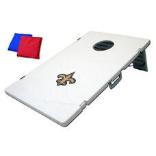 New Orleans Saints Tailgate Toss 2.0