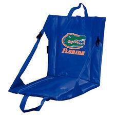 University of Florida Team Logo Bi-Fold Stadium Seat