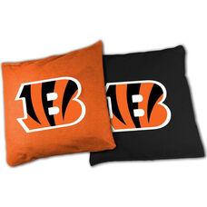 Cincinnati Bengals XL Bean Bag Set