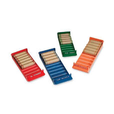 MMF Porta Count Coin Tray For $50 Dimes