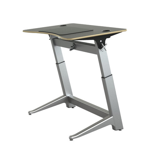 Our Focal™ Locus™ 4 Standing Desk - Black Matte is on sale now.