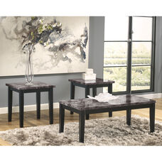 Signature Design by Ashley Maysville 3 Piece Occasional Table Set