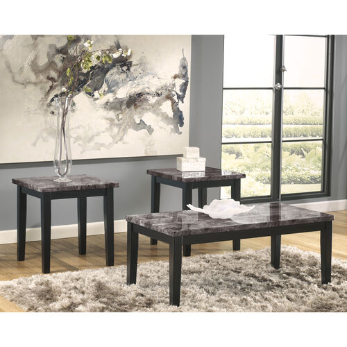 Our Signature Design by Ashley Maysville 3 Piece Occasional Table Set is on sale now.
