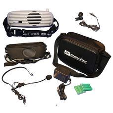 Pro BeltBlaster Personal Waistband 5 Watt Amplifier - 8