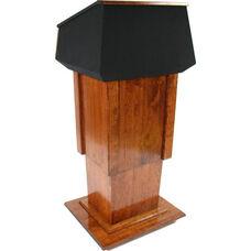 Presidential Lift Podium