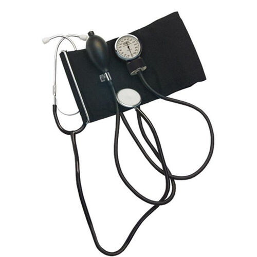 Our Home Blood Pressure Kit with Attached Stethoscope - Latex Free is on sale now.